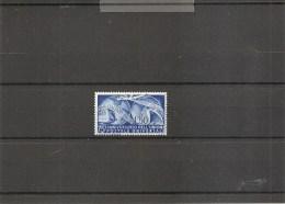 UPU -Train -Bateau ( 538 XXX -MNH- D'Italie) - U.P.U.