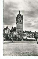 37-LOCHES-Une Vue De La Tour Saint-Anioine- - Loches