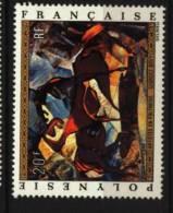 POLYNESIE  PA :  N° 65  Neuf ** , Cote  12,00 Euros Au Quart De Cote - Polynésie Française