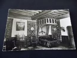 Chateau De Meillant Chambre Du Cardinal D Amboise - Meillant