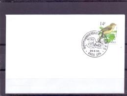 België - 90e Anniversaire Du C.R.P.S. - Spa 29/6/1996  (RM9866) - Natation