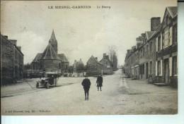 LE MESNIL GARNIER Le Bourg - France