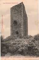 66-  MOSSET : La Tour Maure De Mascarda - Autres Communes