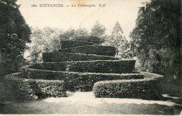 B17602 Coutances, Le Colimaçon - Sin Clasificación