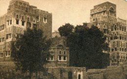 ABANO TERME ED RIS. A. BUGIA (19416) - Arabia Saudita