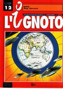 X UFO TOP SECRET  MONOGRAFIA L'IGNOTOAA.VV.HOBBY & WORK - Livres, BD, Revues