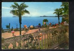 P2919 Lago Di Garda, Isola Del Garda - ROCCA DI MANERBA ( Prov. Di BRESCIA; BS ) - Altre Città