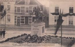 Arendonk Arendonck 1914-1918 Het Standbeeld Opgericht De 24 Gevalle Soldaten Ter Eere - Arendonk