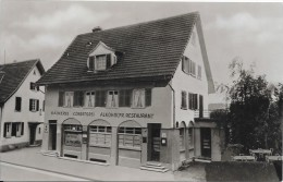 Alkoholfreies Restaurant HANS MAURER, Buchs Bei Aarau - AG Argovie