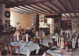 Robertville - Chaumière Du Lac (restaurant) - Waimes - Weismes
