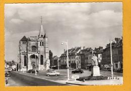27 Eure  Le Neubourg Place Dupont De L 'eure - Le Neubourg
