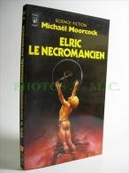 ELRIC LE NECROMANCIEN - Presses Pocket