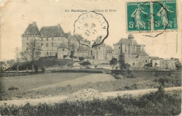 CPA BIRON 24/568 - France