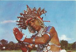 D1176 - POSTAL - KENDYAN DANCEN - SRI LANKA - Sri Lanka (Ceilán)