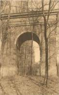 Château De GAESBEEK Lez-Bruxelles - Arc De Triomphe, Construit Vers 1803 Par Paul Arconati Visconti - Lennik