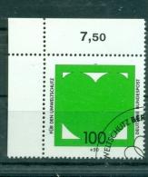 Allemagne -Germany 1994 - Michel N. 1737 - Protection De L'environnement - [7] République Fédérale