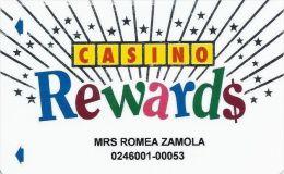 Conrad Treasury & Conrad Jupiters Casino Rewards Card Australia - Casino Cards