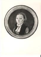 Katharina Von Bora, Die Gattin Luthers  By Lucas Cranach D. A. - Paintings