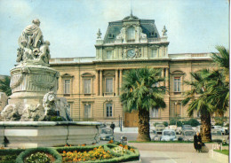 Montpellier La Prefecture CPSM Ou CPM - Montpellier