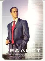 Pocket Calendars Russia 2008 - Man - Clothing - Advertising Shops - Groot Formaat: 2001-...