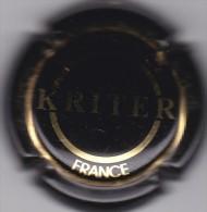 KRITER - Schuimwijn