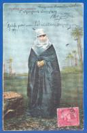 Trachten; Egypt; Femme Du Harem; 1908 - Sin Clasificación