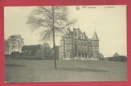 Ittre - Le Château ( Voir Verso ) - Ittre