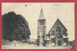 Ittre - Grand'Place -1920 ( Voir Verso ) - Ittre