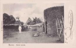 BOULAM SIERRA LEONE - Sierra Leone