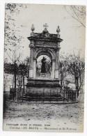 BRIVE - N° 32 - MONUMENT ST ANTOINE - CPA NON VOYAGEE - Brive La Gaillarde