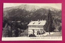 JESENICE - PLANINA POD GOLICO - NAD JESENICAMI - VIAGGIATA - Slovenia