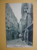 MUR DE BARREZ. La Grande Rue Et La Tour. - France