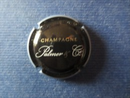 CAPSULE CHAMPAGNE PALMER - Palmer