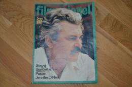 Germany  Magazine  Movies Cinema 1979  Nr.5 - Film & TV