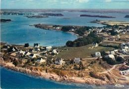 CPSM Port Navalo-La Pointe De Bilgroix    L1962 - Andere Gemeenten