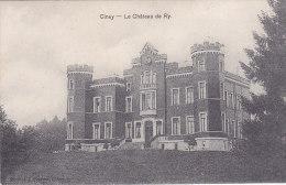 Ciney - Le Château De Ry - Ciney