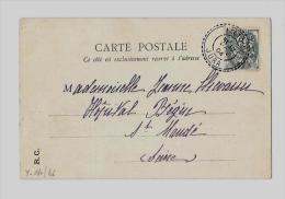 39 - JURA – F.Bb2  L'ETOILE  17 NOV.04/107 (P.N°1289/Ind.4) S/ CPI Ill. Signature - Altri Comuni