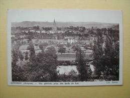 LIVINHAC LE HAUT. Vue Générale. - Other Municipalities