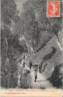 BAREGES - 65 - Sur Le Chemin De L'Héritage à Colas - ENCH - - Otros Municipios