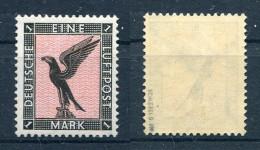 D. Reich Michel-Nr. 382 Postfrisch - Geprüft - Deutschland
