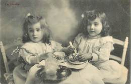 V-15 - 175 :  BERGERET EDITEUR A NANCY  NOS BONS BEBES - Cartes Postales