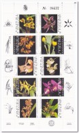 Venezuela 1995, Postfris MNH, Flowers, Orchids - Venezuela