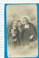 Holycard  St.  Benildus - Devotion Images