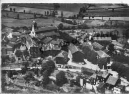 34 - LA SALVETAT SUE AGOUT - LE CENTRE DU VILLAGE  1963 - La Salvetat