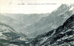 N°45584 -cpa Valloires -vallée De La Guisanne- - Autres Communes