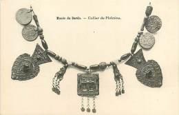 V-15 - 234 : COLLIER DE MOKNINE MUSEE DU BARDO  BIJOUX - Arts