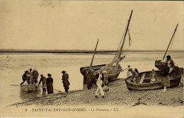 SAINT VALERY SUR SOMME LE PASSEUR - Saint Valery Sur Somme