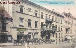 TCHERNIVTSI CZERNOWITZ HOTEL CENTRAL UKRAINE RUSSIE RUSSIA OBLAST - Ukraine