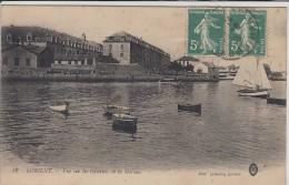 Morbihan Lorient - Lorient