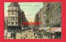 Seine Maritime - LE HAVRE - Rue De Paris ... - Le Havre